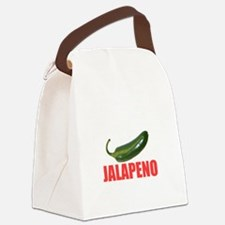 Jalapeno Business Canvas Lunch Bag