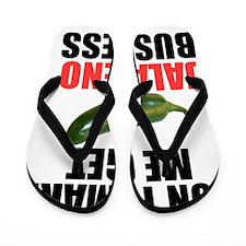 Jalapeno Business Flip Flops