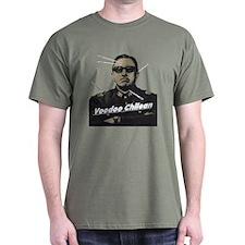 Voodoo Chilean T-Shirt