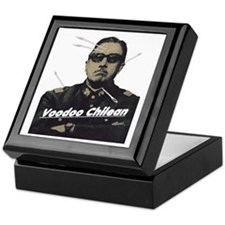 Voodoo Chilean Keepsake Box