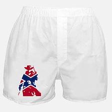 GUNNER Boxer Shorts