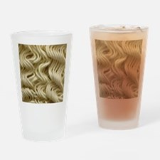 Ramen Noodle Drinking Glass