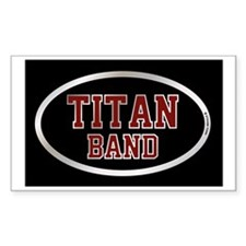 Titan Band Shiny Decal
