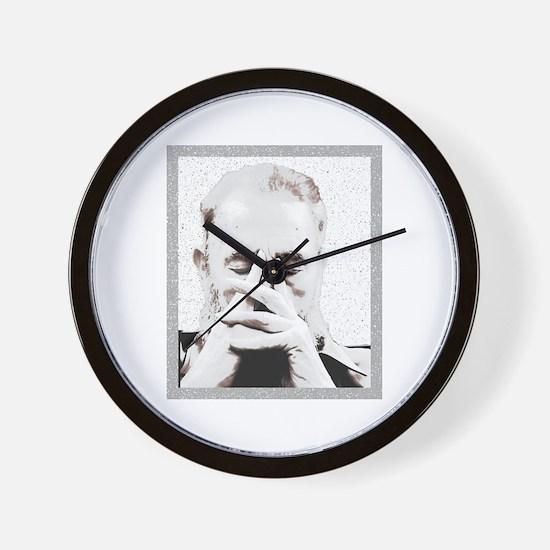 Fidel Wall Clock