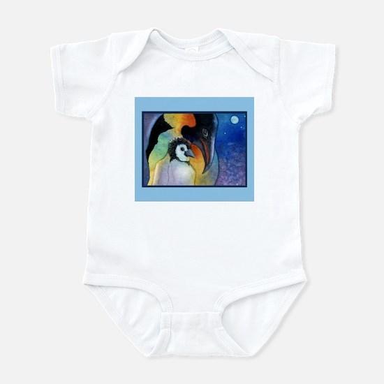 My Little One-Penguin Infant Bodysuit