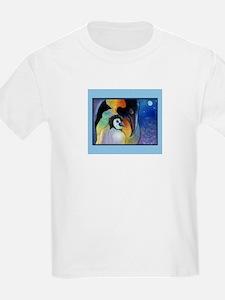 My Little One-Penguin T-Shirt