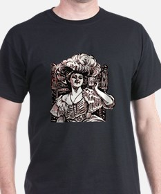 Cheers Lady T-Shirt