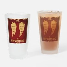big-koch-bros-LG Drinking Glass