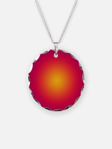 Rising Sun Necklace