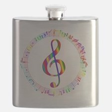 Music in the Round Flask
