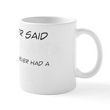 Cute Skunk pet owner gift items Mug