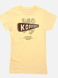 Koppenberg Girl's Tee