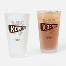 Koppenberg Drinking Glass