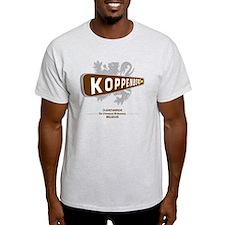 Koppenberg T-Shirt