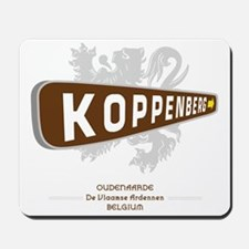 Koppenberg Mousepad