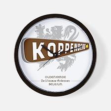 Koppenberg Wall Clock