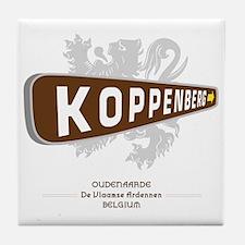 Koppenberg Tile Coaster