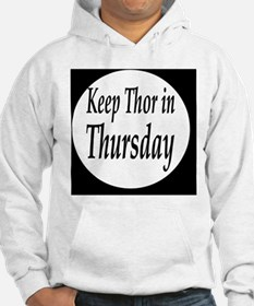 thorbutton Hoodie