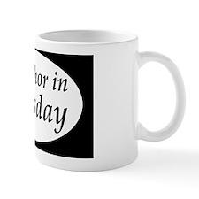 thoroval Mug