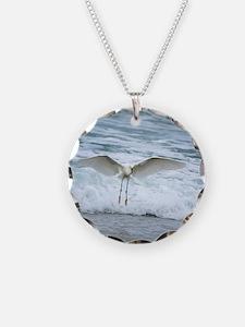 Born of sea-foam Necklace