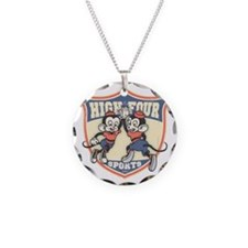 High Four Sports Necklace