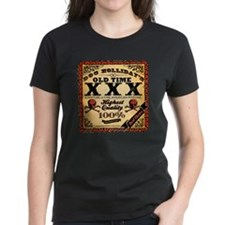 Doc Hollidays Old Time XXX Tee