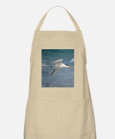 Flight of royal tern Apron