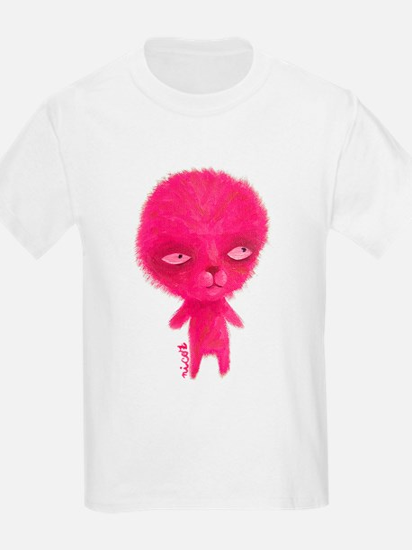cuddle-hairy-bear T-Shirt