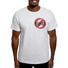 No Vivadoras / No Free Loaders T-Shirt