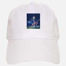 Dead Head Baseball Baseball Cap
