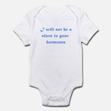Hormone Slave Infant Bodysuit