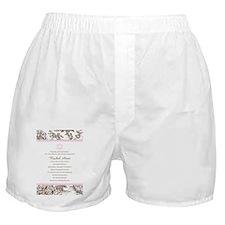 ibd-5i-130_proof Boxer Shorts