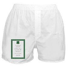 ibd-5i-156_proof Boxer Shorts
