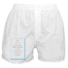 ibd-5i-137_proof Boxer Shorts