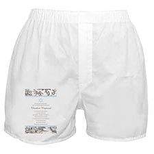 ibd-5i-131_proof Boxer Shorts
