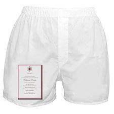 ibd-5i-138_proof Boxer Shorts
