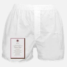 ibd-5i-138_proof Boxer Shorts
