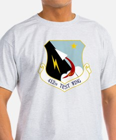 412th TW T-Shirt