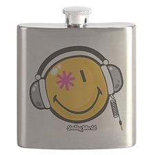 dj stuff Flask