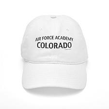 Air Force Academy Colorado Cap