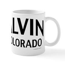 Alvin Colorado Mug