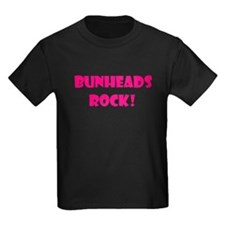 "NEW! ""Bunheads Rock!"" T"
