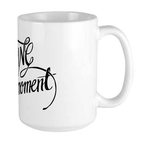 Moment Large Mug