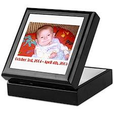 Our Buggaboo Keepsake Box
