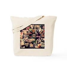 Calendar LoveFerrets Tote Bag