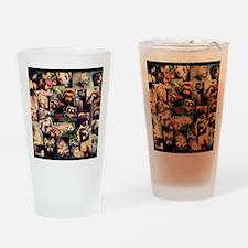 Calendar LoveFerrets Drinking Glass