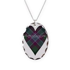 ScottishLaird Heart Necklace