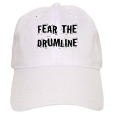 Fear The Drumline Cap