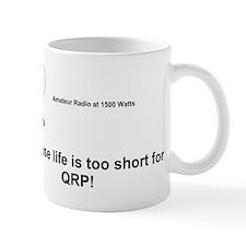 No QRO Mug