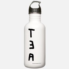 Cut and Paste Error Te Water Bottle